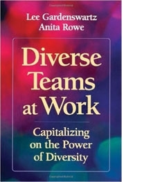 Diverse Teams At Work – Capitalizing on the Power of Diversity