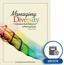 Managing Diversity – A Complete Desk Reference & Planning Guide – Third Edition